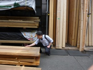 木材選び-1