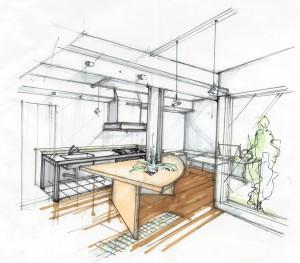 キッチン-3